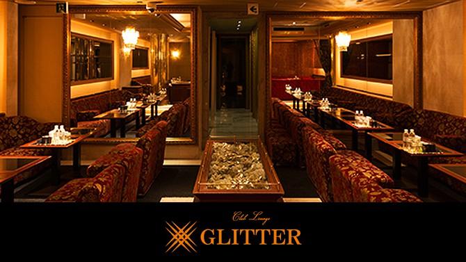 GLITTER(グリッター)北新地の店内内装写真05