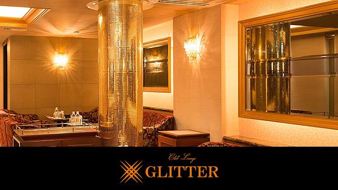 GLITTER(グリッター)北新地の店内内装写真03