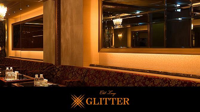 GLITTER(グリッター)北新地の店内内装写真01