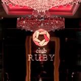 CLUB RUBY(クラブ ルビー)北新地の内装写真01