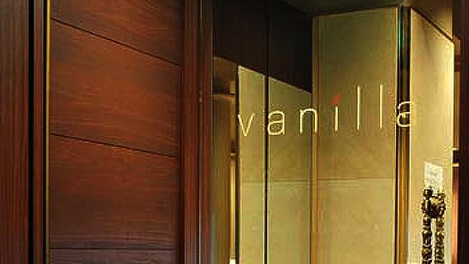 vanilla (バニラ)北新地の店内内装写真03