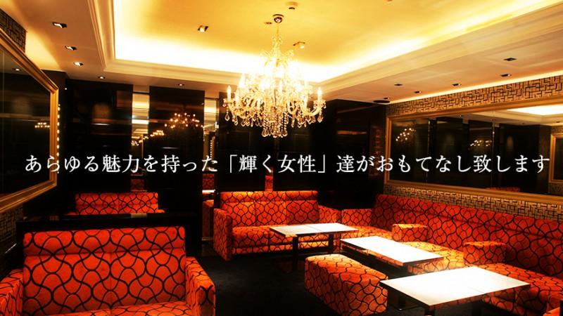 VEGA(ベガ)北新地の店内内装写真02